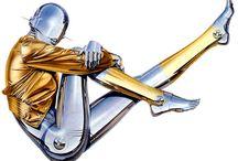 sorayama sex robot