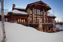Deer Valley Unita Estate / FEATURED PROPERTY - DEER VALLEY UNITA ESTATE Are you ready to hit the powder this weekend? Enjoy convenience and privacy at this #spacious five-bedroom estate, the private heated walkway leads you directly to the Red Cloud chairlift where you can enjoy a day of skiing/snowboarding or enjoy a relaxing chairlift ride to view the breathtaking scenery! Reserve your favorite home today and get ready to enjoy you Deer Valley Ski Vacation!