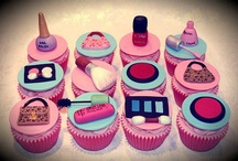 Cupcakes and other deliciousness