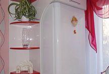 Аксессуары холодильник