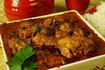 Chicken Curry Recipe