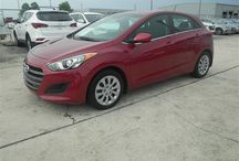 SOLD !! 2016 Elantra GT - STOCK # 10966 !! SOLD