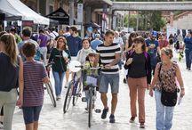 FestiBal con B de Bici 2016