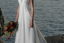 Wedding Dresses / by Samantha Wolf