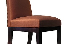 Seating  / Chairs from Willem Smith / by Willem Smith Furnitureworks