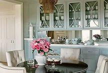 Home decor / by Kimberly Scott