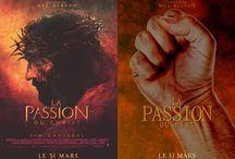 Affiches doubles / Détournements amateur d'affiches de films.