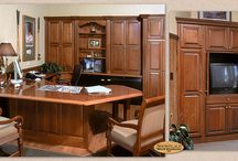 Business Settings - Showplace Cabinets / Covington and Summit Door Styles