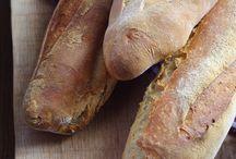 Chleb i bułki / Krystyna