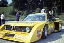 BMW Motorsport / BMW Motorsport, race, divizion M