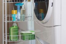 Laundry/Mudroom / by Angela Bracken