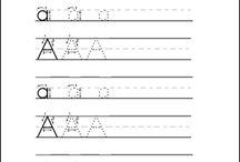 Aida - writing