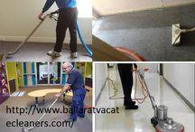Ballarat Vacate Cleaners