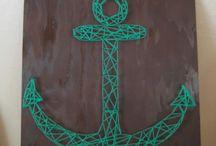 Anchors / by Regina Rowley