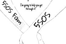 5 S O S F A M ❤️ / hey Guys! :) welcome to the 5sos-fam ♡ everyone is welcome!  feel free to invite other people ^^