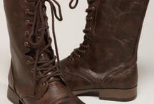{Fashion} Shoes