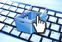 e-commerce / sklepy internetowe