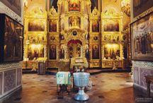 Фотосъемка крещения. Фотограф Светлана Голубева. / www.photogolubeva.ru  крещение, крестины, религия, православие, вера, дети, младенец, семья, religion, christening, kids, children, baby