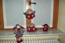 gnomette e angelo custode