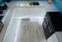 U- Shape Kitchens