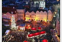 Travel | Prague