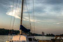 Nautical / Nautical beauty & personal memories