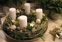 Juleglede
