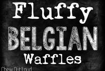 Taste of Belgium / All food and drinks Belgium related