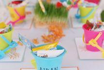 ideas for children at wedding