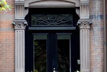 Doorways/Windows/ Enchantment