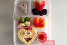 Little Lunches