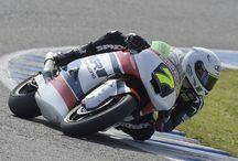 Moto2 2014 / Moto2 News, official press releases and photos