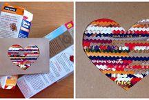 DIY - Paper Craft