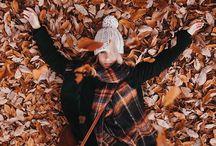 Herbst Winter