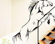 HORSES/HESTE
