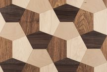 Marquetry & Wooden Art