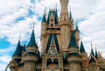 Disney / My visits at Disney World and everything else Disney-related