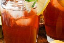 {Yum} Drinks / by Kathy Brunton