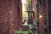 Urban Quaint / by Dana Perkins