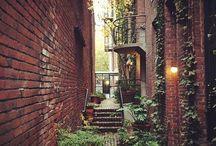 ^ Streets ^