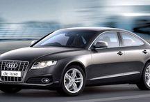 Luxury Car hire London