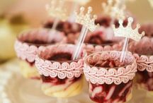 Doces Encantos/Party Sweets