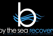 By the Sea Recovery Sober Living / A prime sober living in San Diego, California with permanent recovery ay heart. Insured and certified members of the San Diego Sober Living Coalition. Residents not only become part of ​a daily and active 12-step community​, but also develop an ambience of purpose and responsibility in a serene and structured environment. / by By the Sea Recovery - Sober Living in San Diego