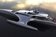 Nuts about yachts / Beautiful yachts