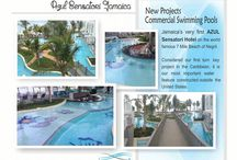 New Projects- Commercial Swimming Pools / New Projects- Commercial Swimming Pools