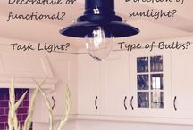 News & Tips / Lighting Ideas, tips & special offers