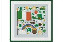 Irlanda-Ponto Cruz