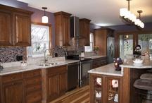 CRS Designs, Inc. - Kitchens