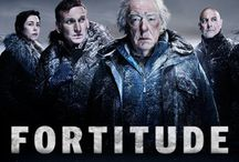 Fortitude ❄️ / Posts from the tv show fortitude