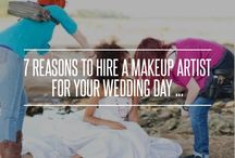 Why hire a make up artist?